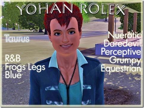 Card Gen 2 Yohan
